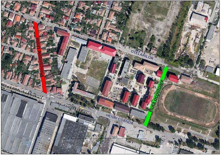 Campanie de toamnă. 14 străzi din Sibiu afectate de lucrări de săptămâna viitoare