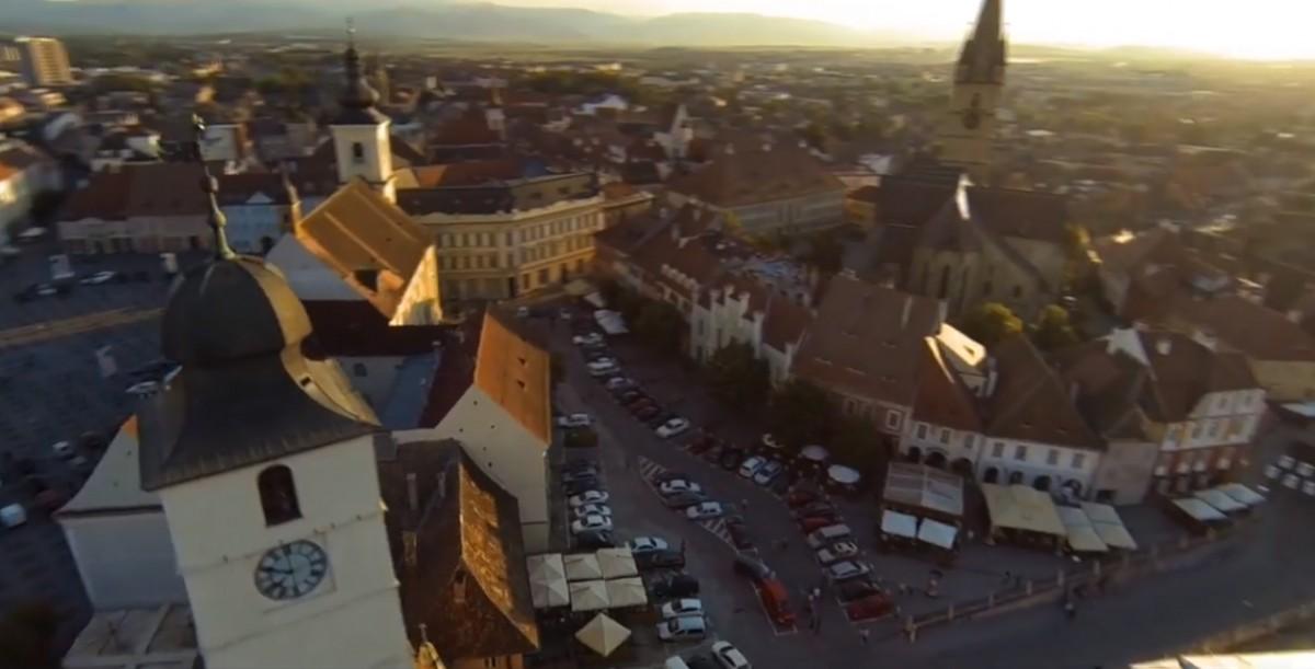 Ce facem în weekend? Sibiu International Fringe Festival și cros pentru epilepsie