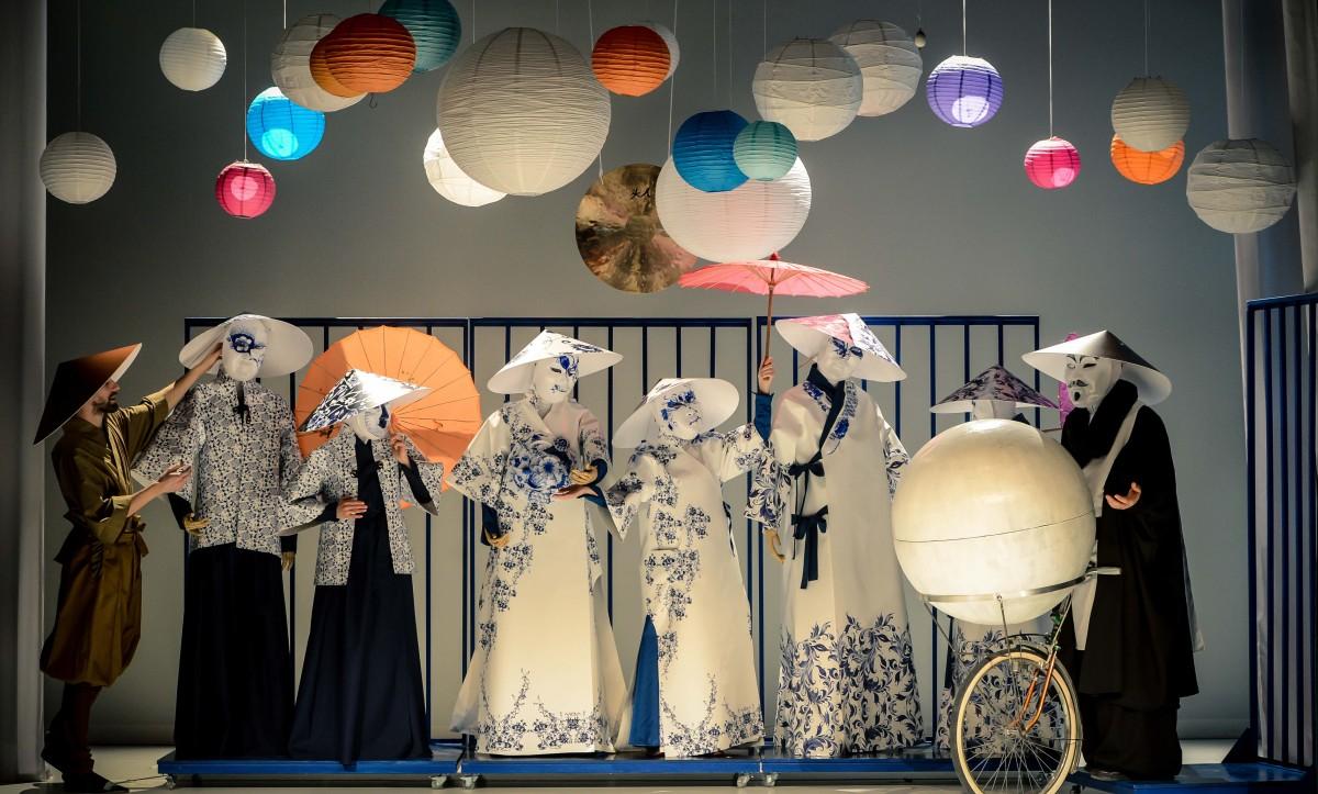 Spectacol de teatru caritabil, în beneficiul SOS Satele Copiilor, la GONG