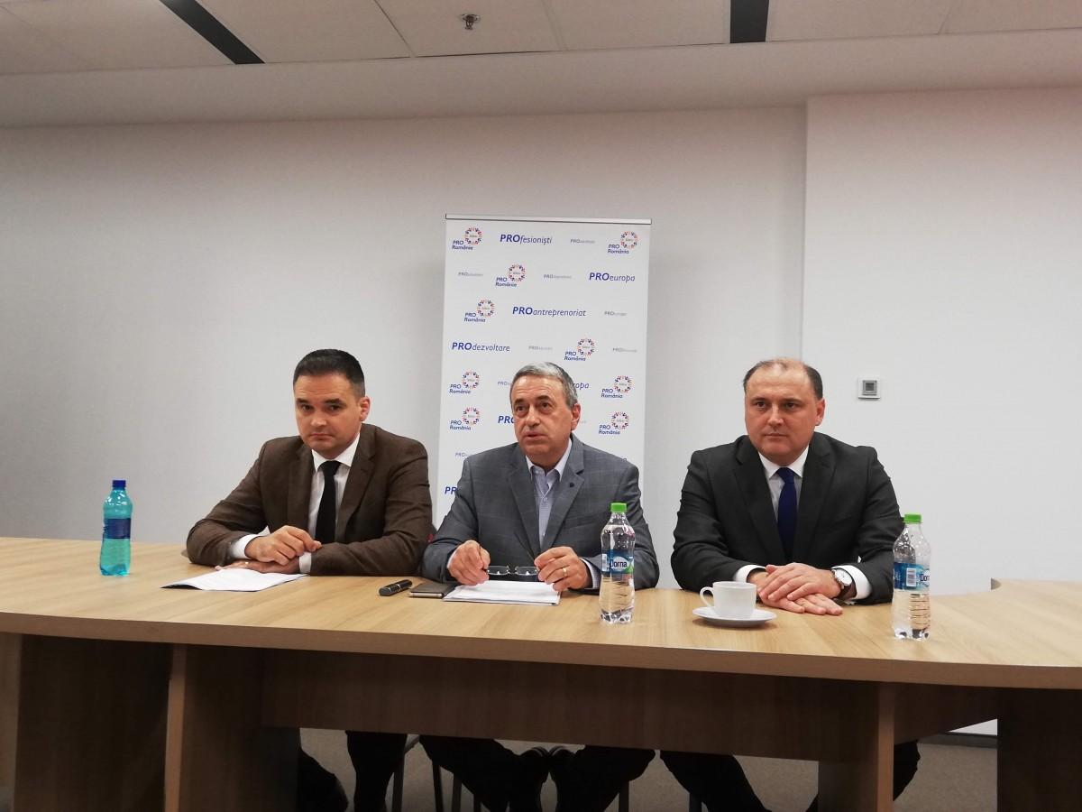 Liderii Pro România le-au povestit sibienilor despre finanțarea turismului șifondurile europene