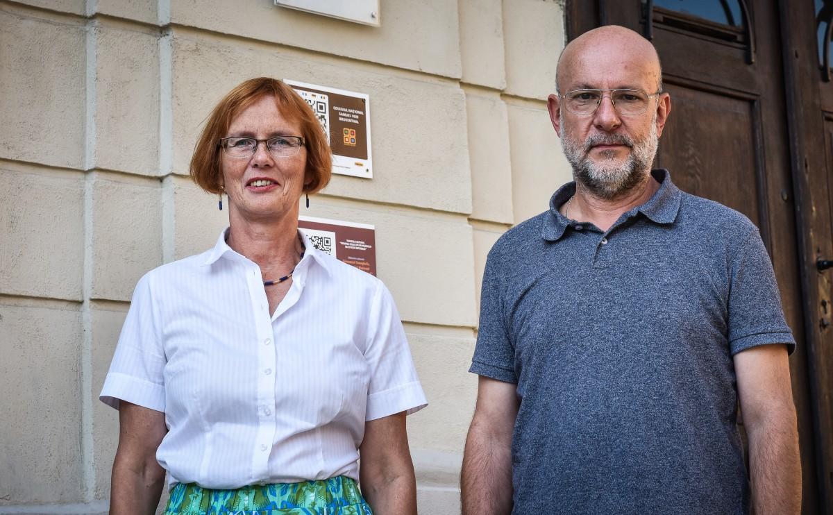 """Sibiul """"importă"""" profesori din Germania"""