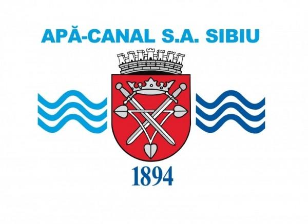 SC Apă Canal Sibiu SA angajează