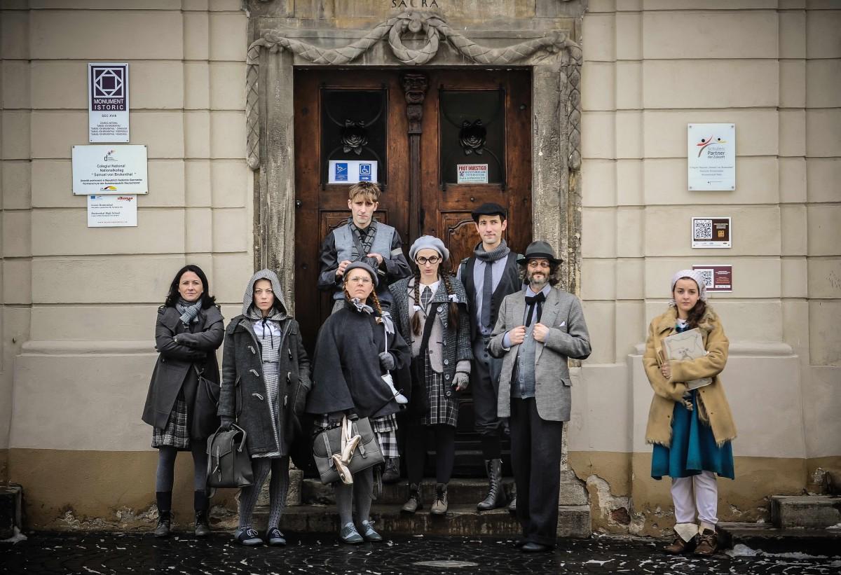 Despre bullying, în dialog cu adolescenți și părinți, la Teatrul Gong