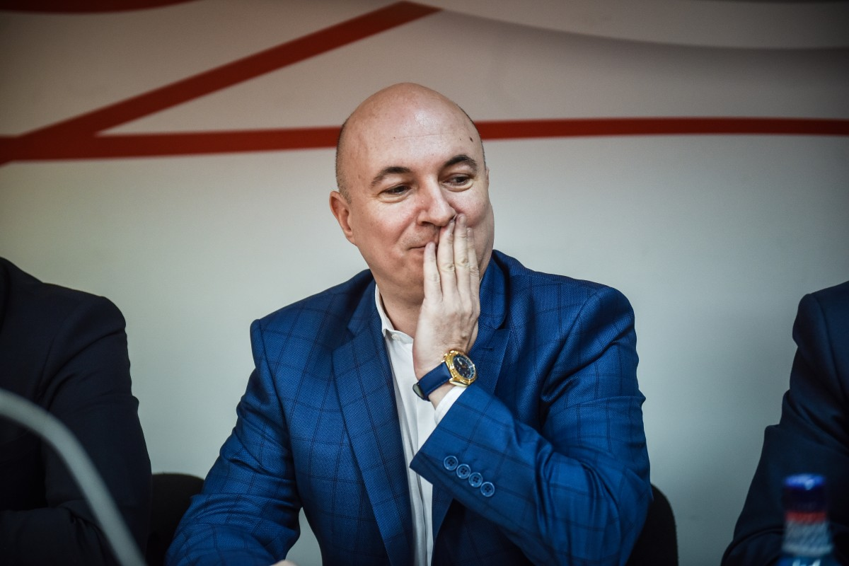 Prima ședință PSD fără Dragnea. Codrin Ștefănescu și Darius Vâlcov, pe lista neagră