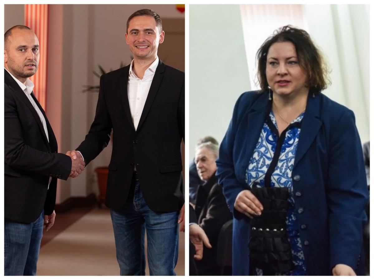 Europarlamentare, Sibiu: candidații PSD și-au donat câștigul pe aproape întreg anul. Candidata USR – pe trei ani