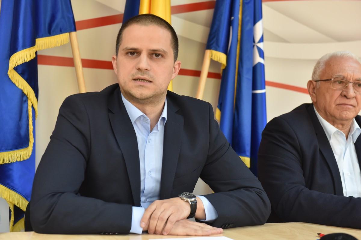 Trif răspunde ANAT: Nu am jignit atunci când am luat, de fapt, apărarea românilor păgubiți