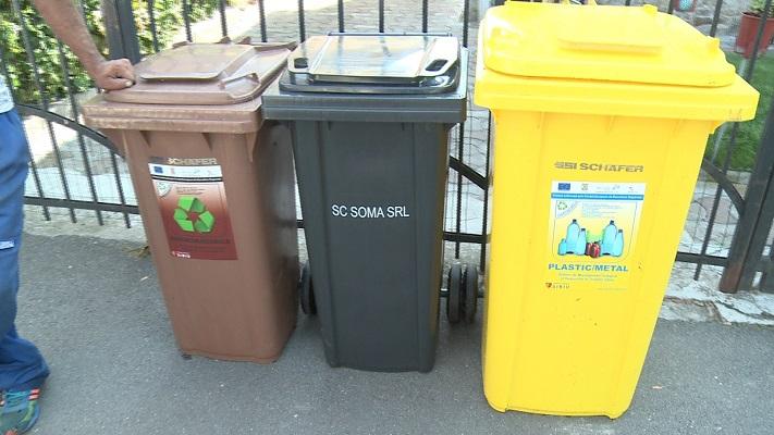 Ține Sibiul curat! Cum precolectați corect deșeurile reciclabile (P)