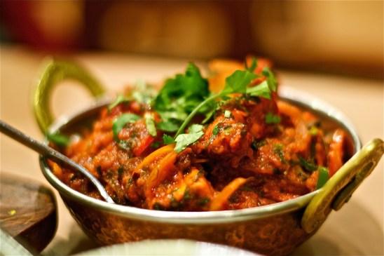 """Silviu Scrob: """"Îmi place mâncarea indiană"""""""