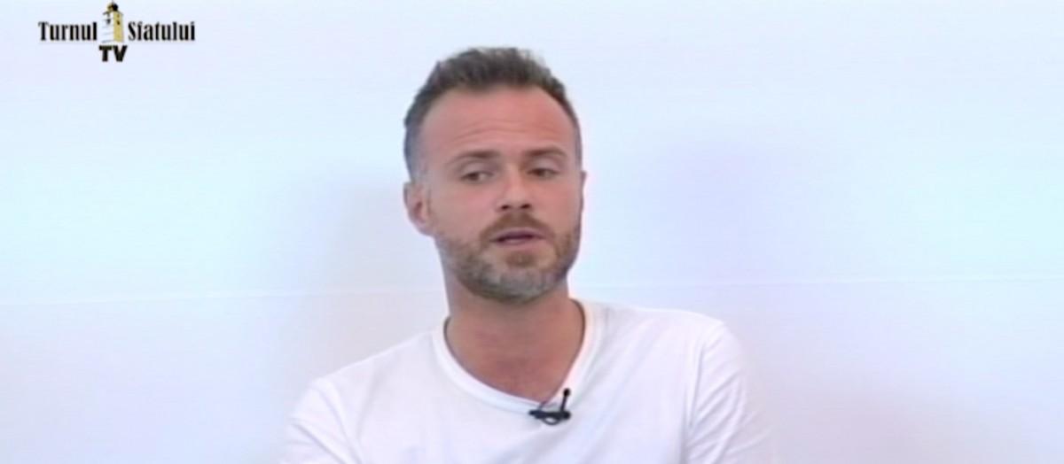 VIDEO-Regizorul Radu Nica despre Referendum: Din punctul meu de vedere, aceasta este o problemă