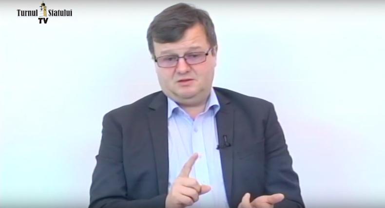 """TSTV cu Raimar Wagner despre sibienii din """"partidul lui Cioloș"""": Pur și simplu ne-am săturat!"""