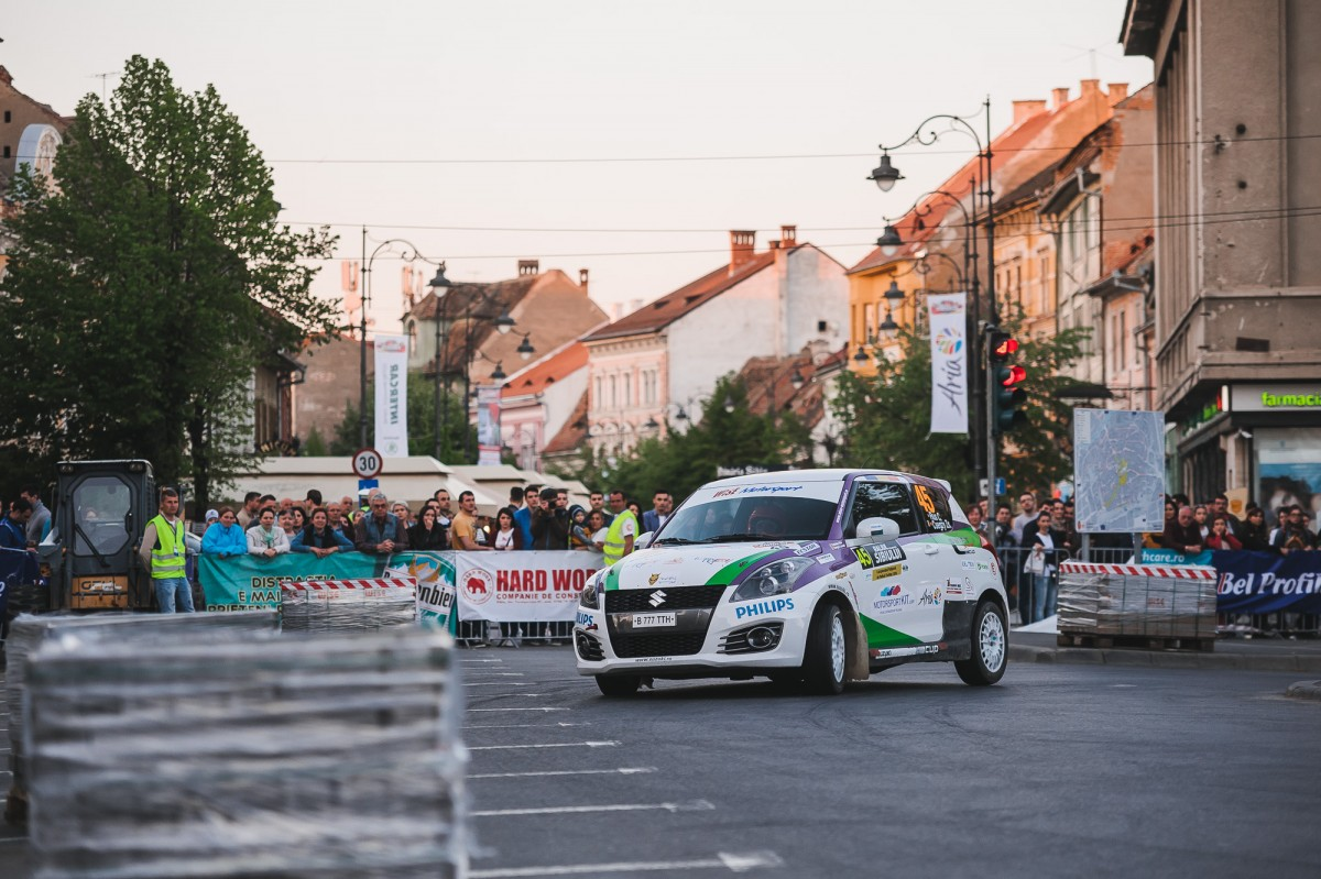 Raliul Sibiului anunță numeroase restricțiiîn Sibiu și județ