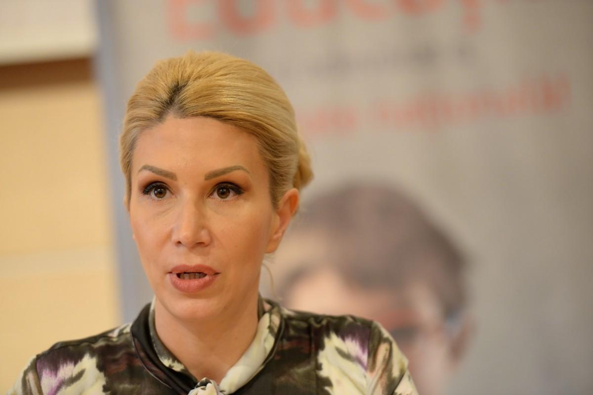 Turcan cere prima demisie. Ministrul Educației