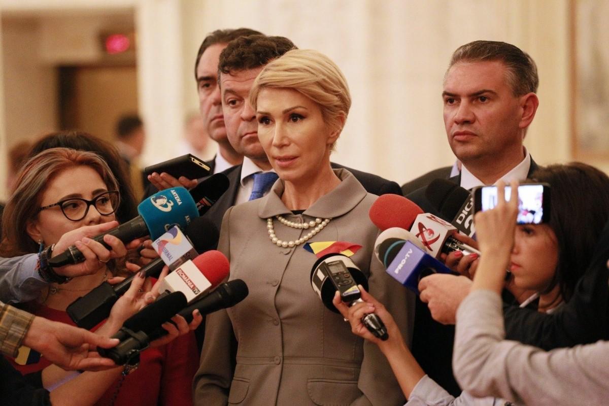 Topul liderilor de grup din Camera Deputaților. Turcan rămâne pe primul loc