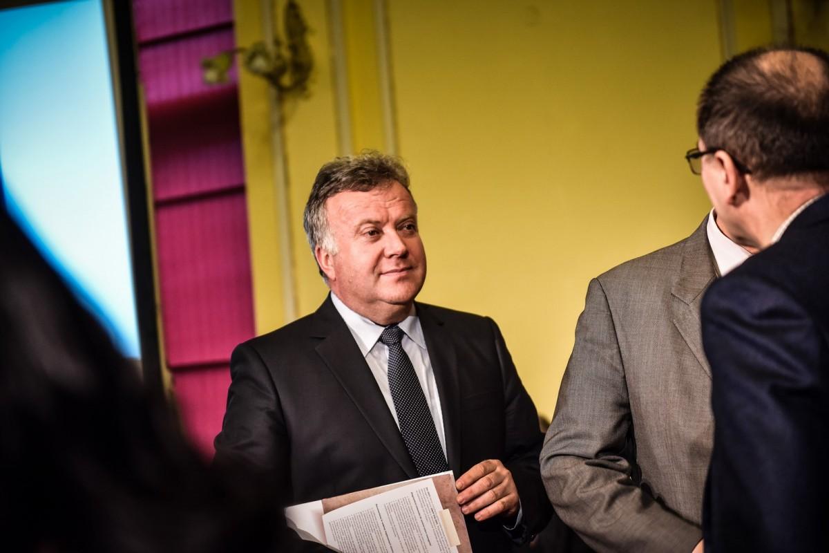 Deputatul Șovăială vrea să-și deschidă birou la Sibiu. Primăria i-a identificat spațiul