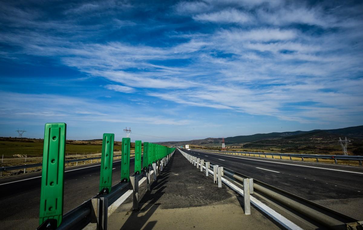 Când vom putea circula pe autostradă de la Sibiu la Alba Iulia?