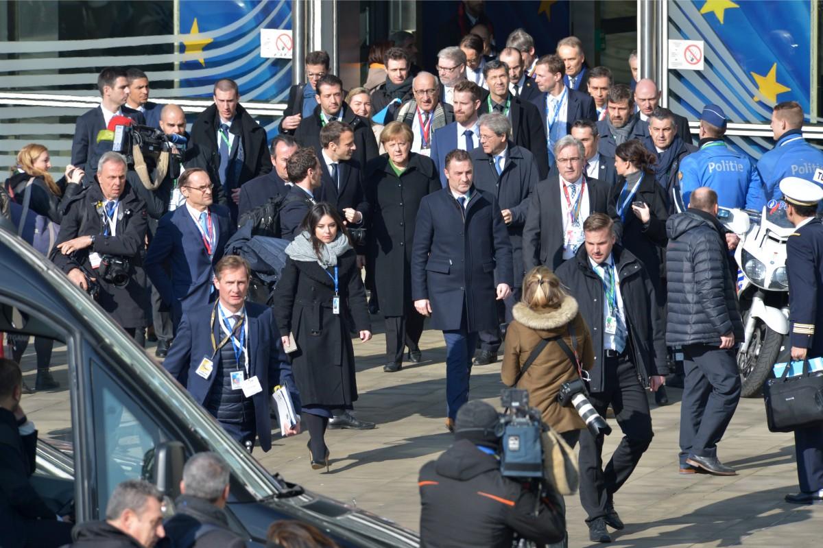 Unoficial mai puțin: la Sibiu va lipsi unul dintre liderii de stat din cadrul UE