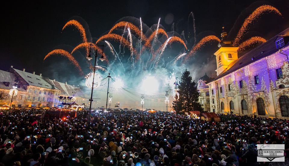 Petrecerile de Revelion, rezervate încă din timpul verii