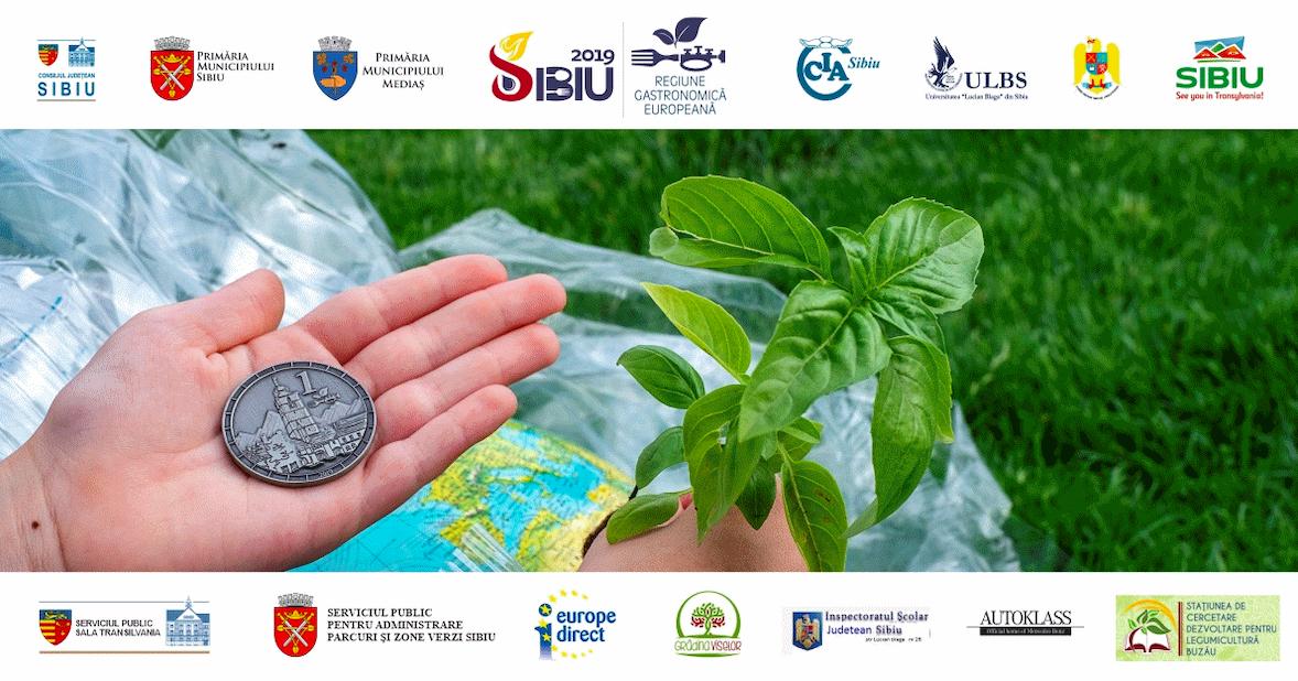 La Sibiu ne exprimăm plastic de Ziua Mediului: pa-pa plastic!