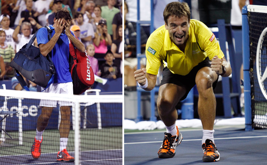 Tommy Robredo, fost loc 5 mondial și învingător în partide cu Federer, Djokovic și Murray vine la Sibiu Open