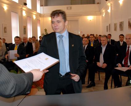 Gheorghe Roman și-a dat demisia din Camera Deputaților