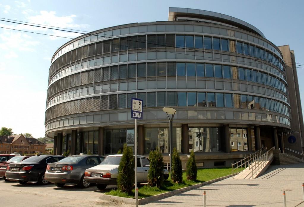 Inspectorii Comisiei Europene au descins la Romgaz