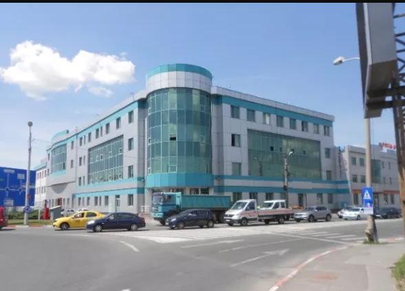 Fostul sediu Carpatica, cea mai scumpă clădire care se vinde în Sibiu