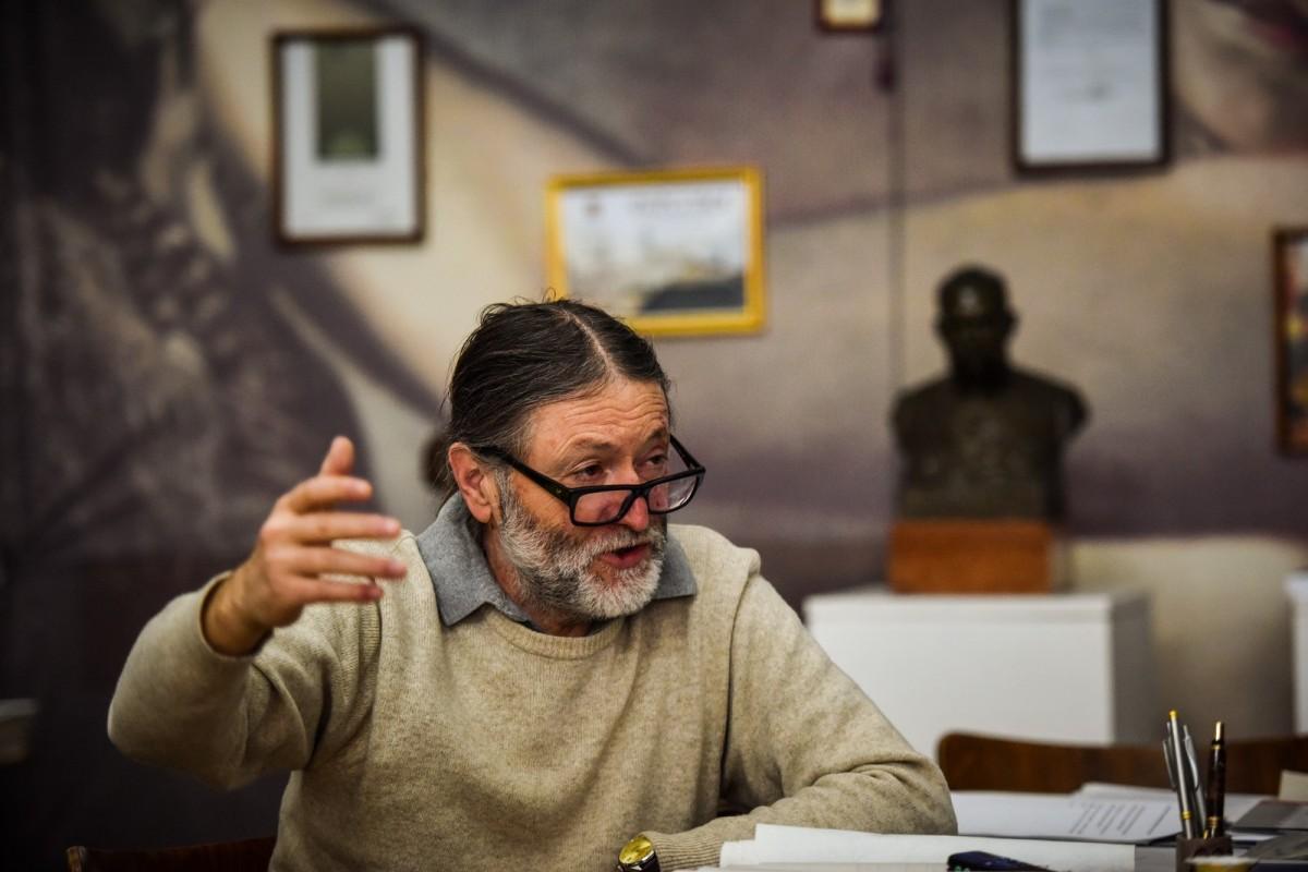 O nouă comisie pentru sesizarea de plagiat pusă pe seama directorului Muzeului Brukenthal