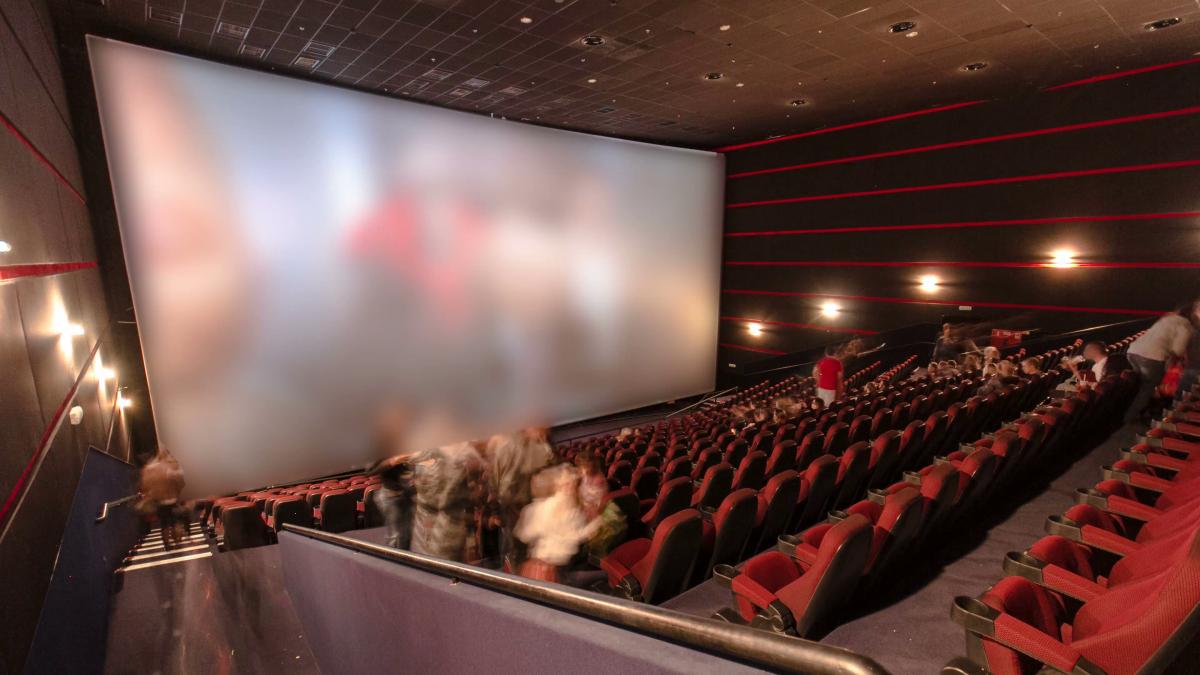 Sibiul (re)intră în era cinematografiei: de la una, la 20 de săli de cinema