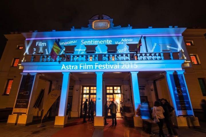 Impresii de la Astra Film Festival 2015, motive pentru a participa la ediția din 2016