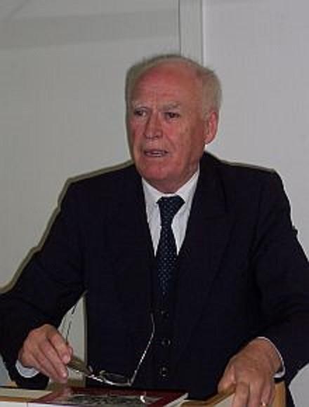 A murit un cetățean de onoare al Sibiului. Hermann Richard Schmidt