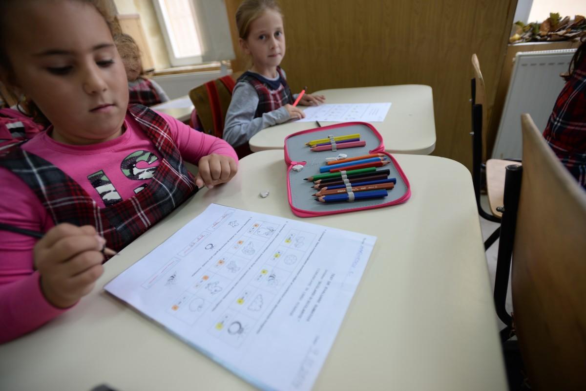 Ministrul Educaţiei anunţă că a semnat ordinul privind durata temelor pentru acasă ale elevilor