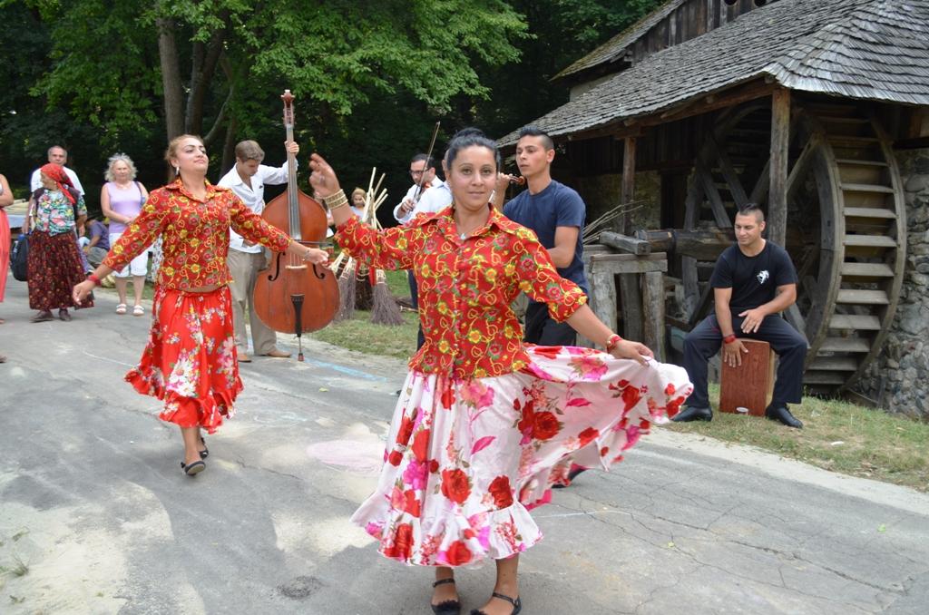 T-aves baxtalo, Şcoala de vară de cultură rromani a ajuns la cea de-a IV-a ediție