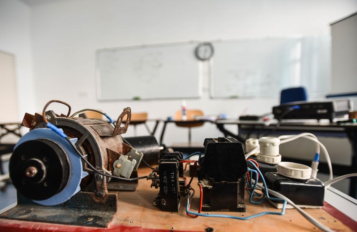Tot mai multe școli tehnice vor să implementeze învățământul dual în Sibiu