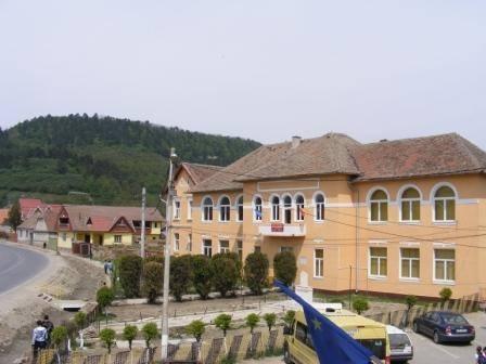 În județul Sibiu nu mai funcționează o școală: au fost înscriși doar patru elevi