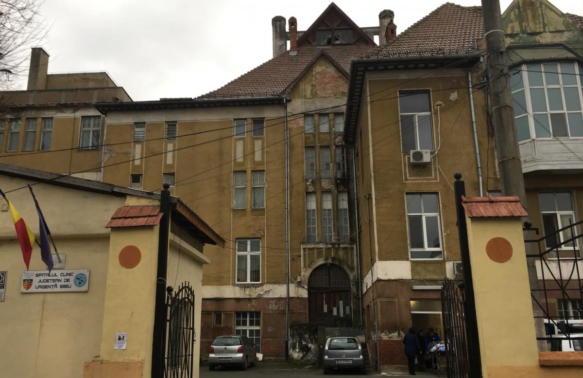 Secția Neurologie a Spitalului Județean va fi nouă peste 2 ani