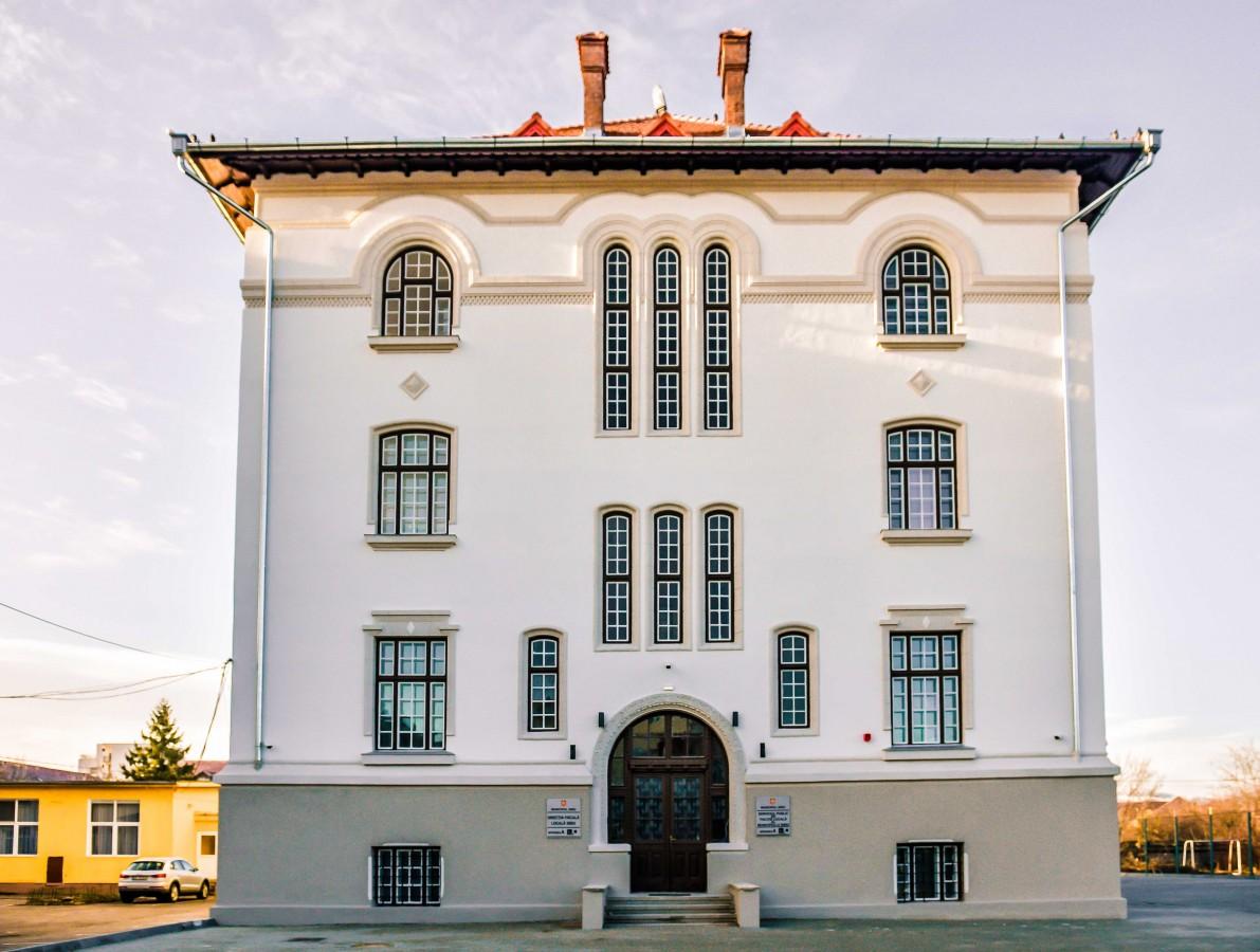 Mutarea sediului unor servicii ale Primăriei Sibiu
