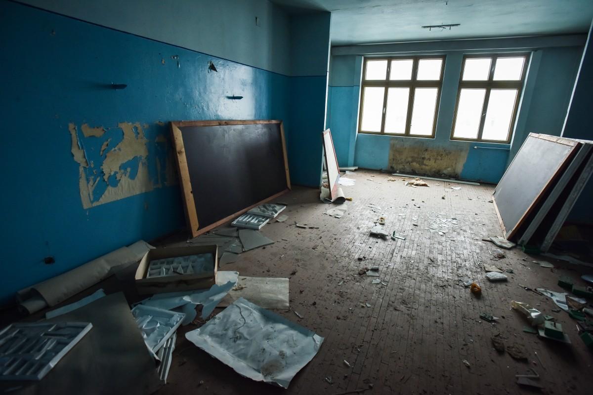Apel la comunitate. Palatul Copiilor are nevoie de peste 100 de voluntari la curățenie
