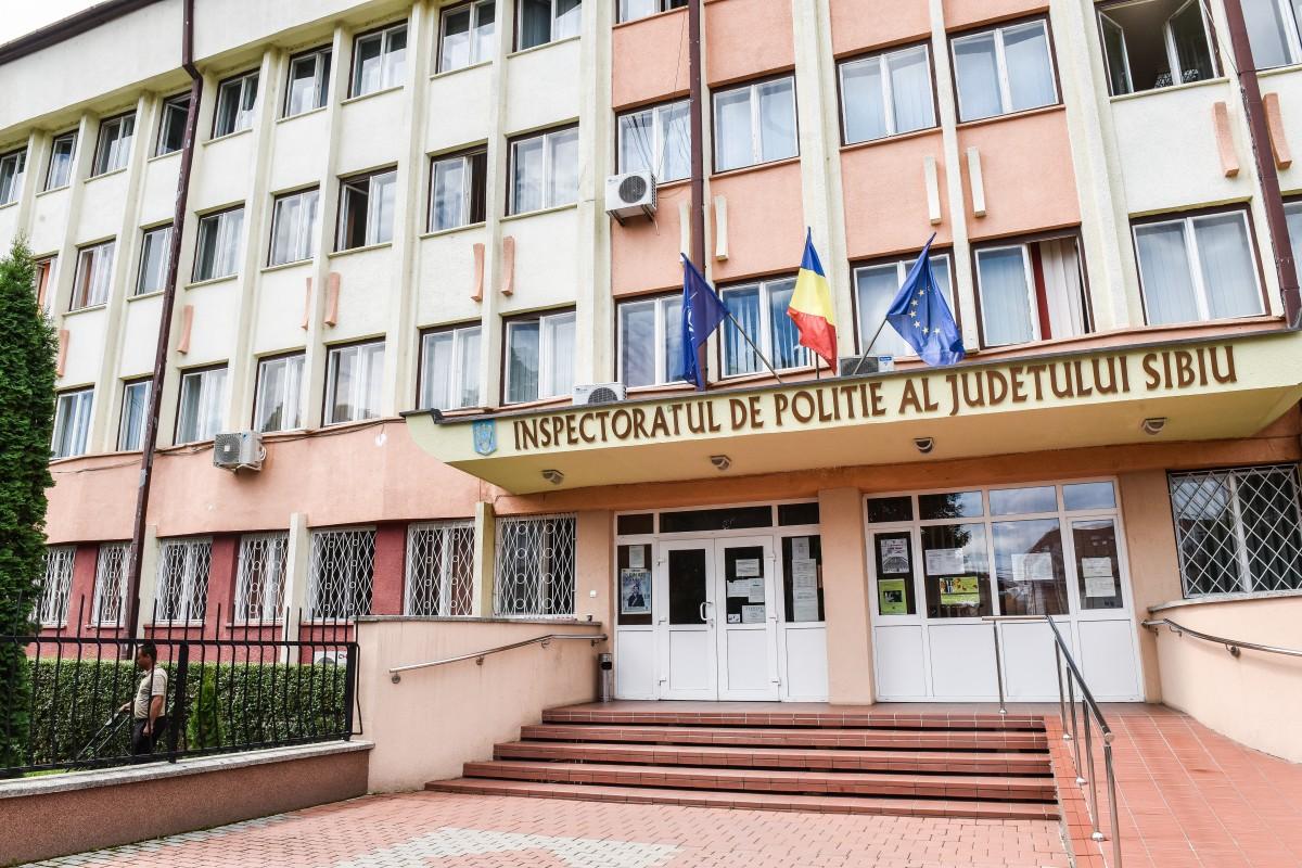Șase cetățeni moldoveni, depistați cu muncă ilegală la Sibiu, au fost returnați sub escortă