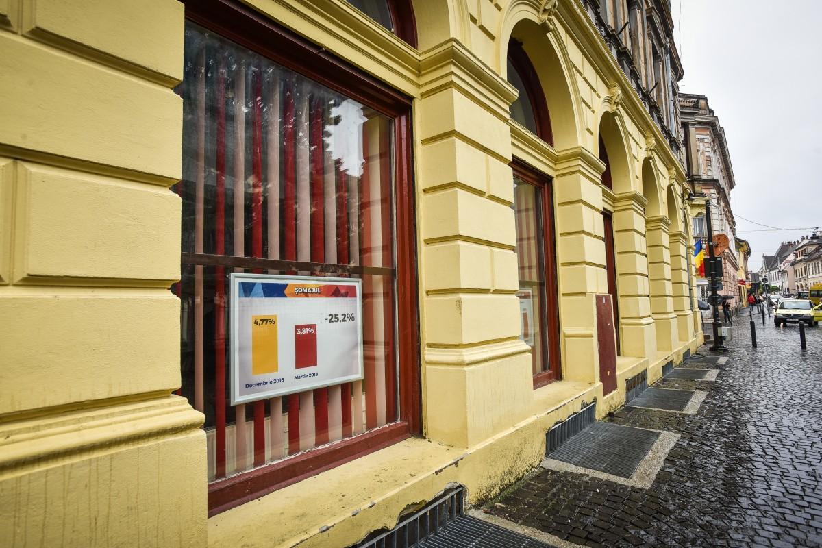 Sondaj Sociopol.Avantaj minim al PSD-ALDE în fața opoziției
