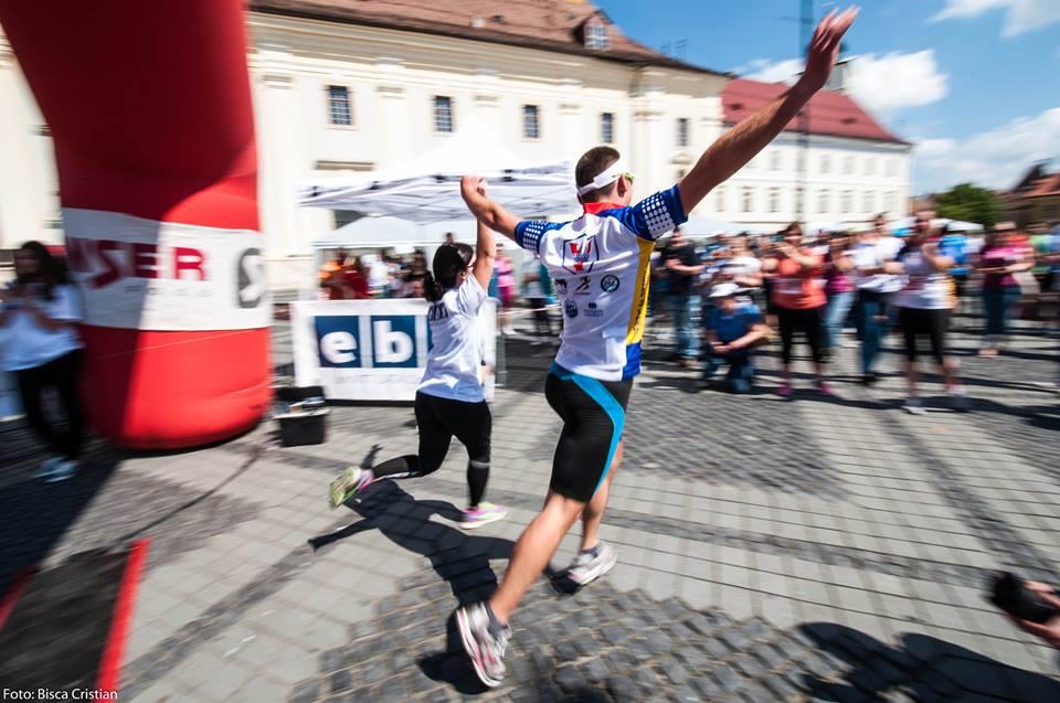 Ultimele zilede înscrieri pentru alergători la Semimaraton Sibiu