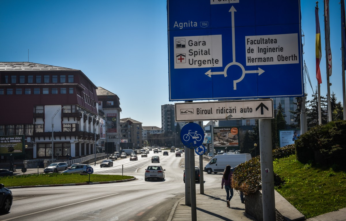 Primăria Sibiu reia procedura de achiziție pentru proiectarea modernizării pasajului subteran dintre Bulevardul Victoriei și strada Andrei Șaguna