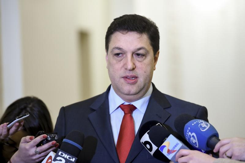 Șerban Nicolae vrea să candideze la Președinția României
