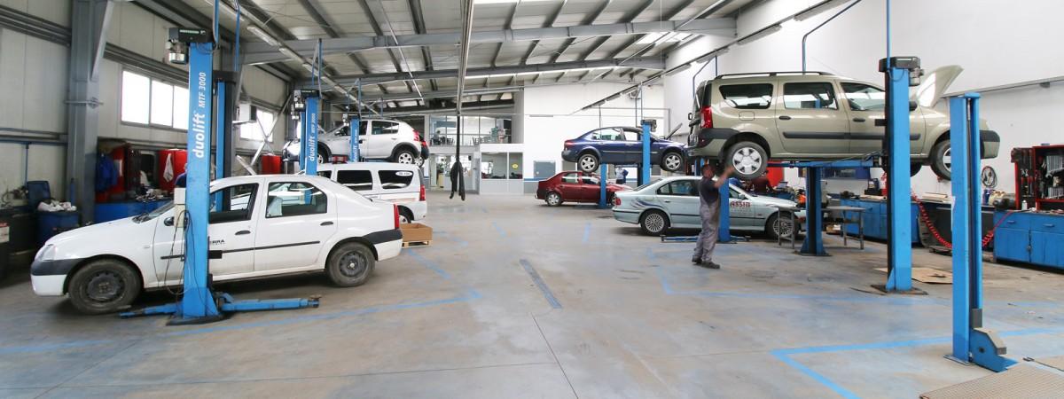 Știți un meșter bun? Cerere mare de mecanici auto în Sibiu