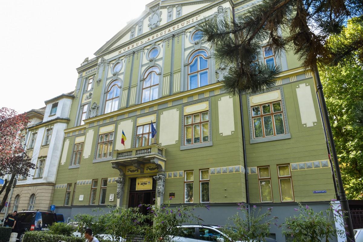 Muzică și muzicieni la Biblioteca Județeană ASTRA Sibiu