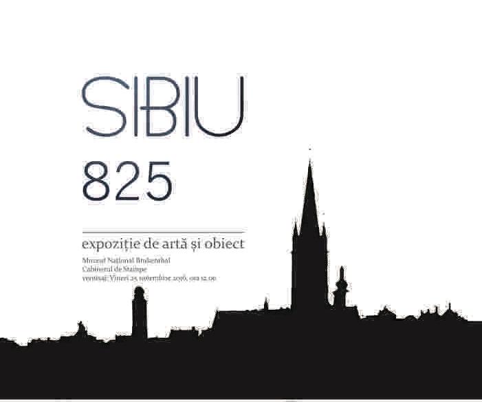 825 de ani de la atestarea orașului Sibiu. Facsimilul documentului, la Palatul Brukenthal