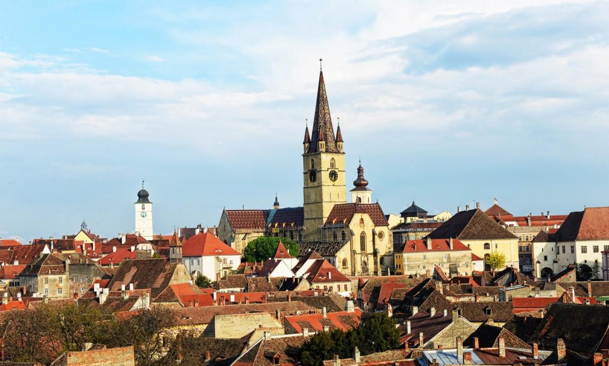 """Biserica de unde """"a început Sibiul"""", propusă spre o nouă reabilitare din fonduri europene"""