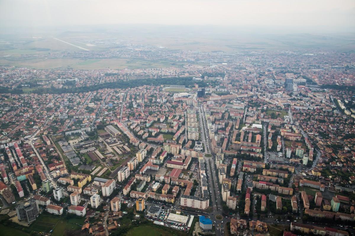 Viitorul Sibiului, scos la concurs: sunt ceruți maimulțiingineri, care acum lipsesc