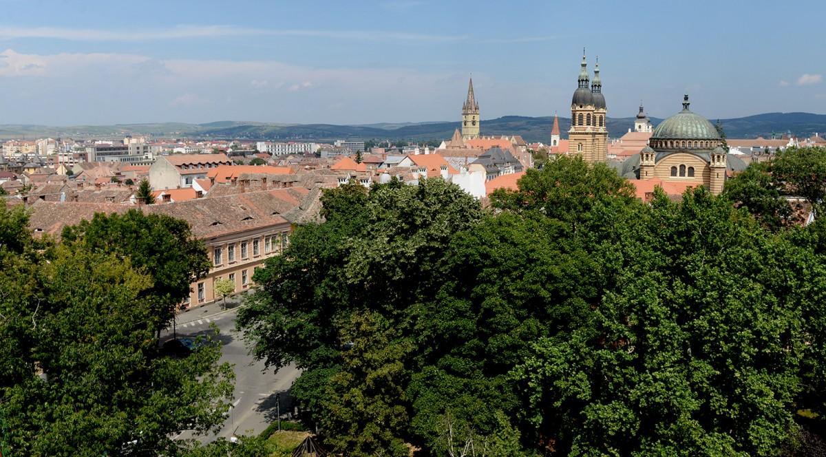 Câte amenzi a dat Garda de Mediu Sibiu în 2015? Niciun doar penal început