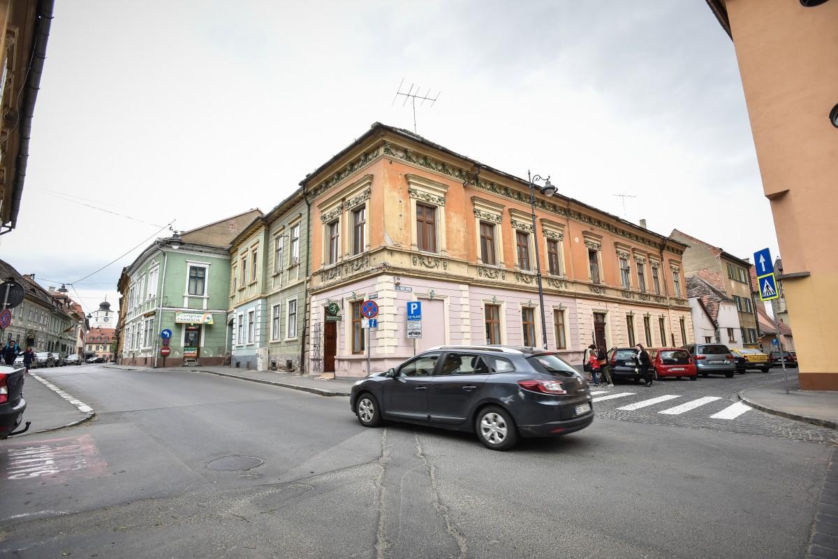 Încep lucrările de reparații pe strada Gh. Lazăr și modernizarea străzii Aviației. Continuă amenajarea parcărilor din cartiere (CP)