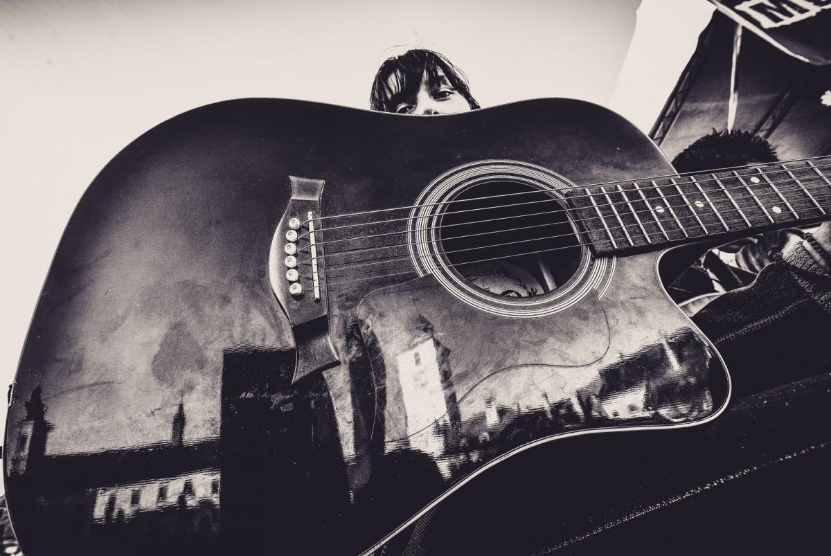 Povestea chitarei, repovestită la Sibiu. Biletele s-au pus deja în vânzare